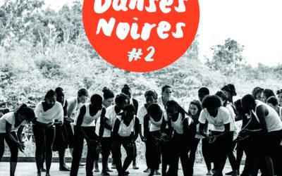 International Workshop Danse Noires, Sénégal