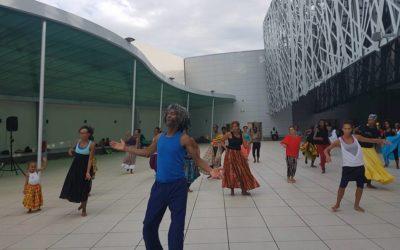 Stages de Danse Gwoka à Paris